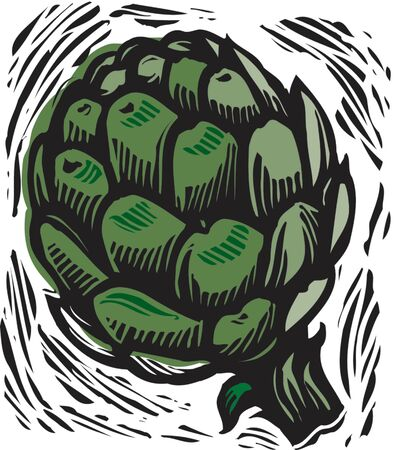 imagezoo: artichoke heart