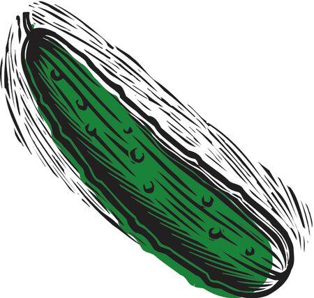 pickle Stock Photo - 15209101