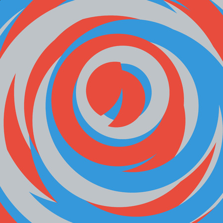 circles: Abstract modern colorful circles background.