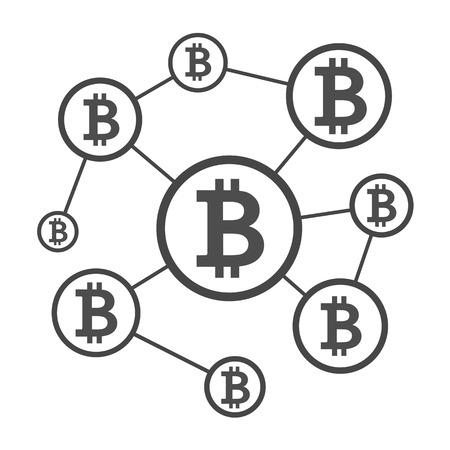 Blockchain network scheme