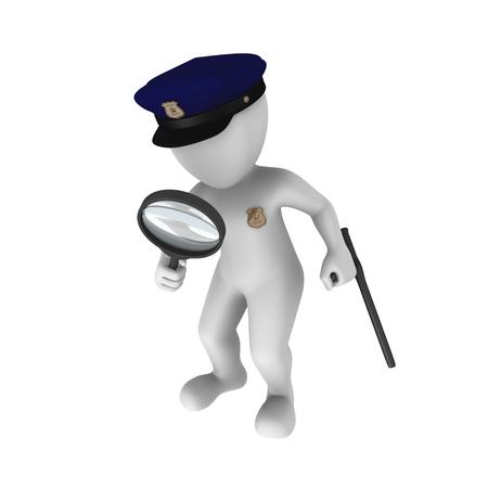 investigaci�n: Investigaci�n policial