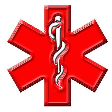 ambulance Stock Photo - 3581846