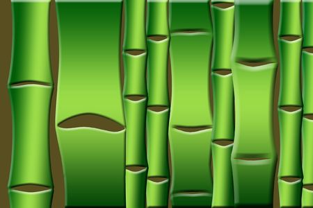 restaraunt: bamboo background