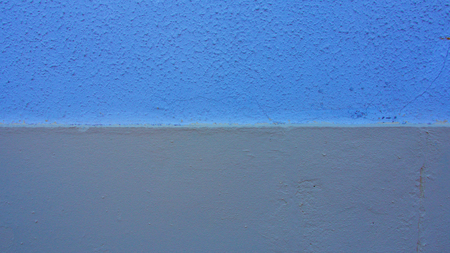 abstract blue and grey wall texture for background usage