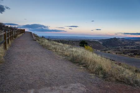 morrison: Red Rocks Park - Morrison, Colorado