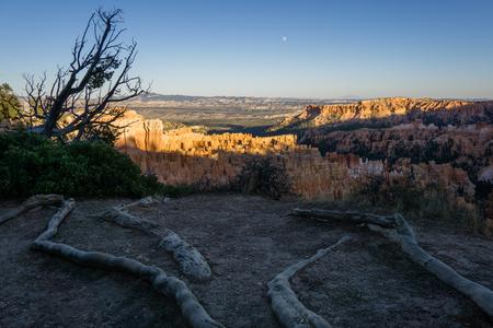 Bryce Canyon National Park, Utah.