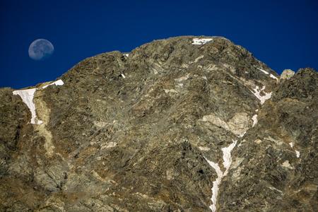 Torreys Peak, near Silver Plume, Colorado.
