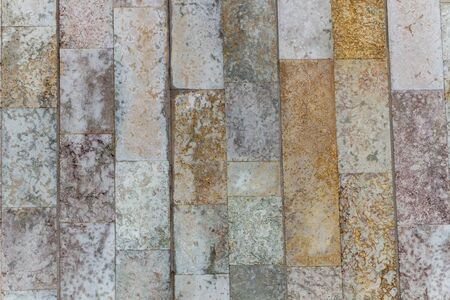 Marble wall, background, texture
