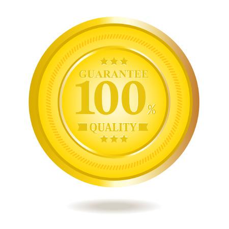 promising: guaranteed badge