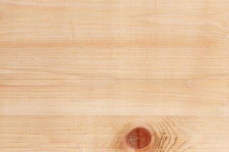 Texture of a wooden unpainted board as a background