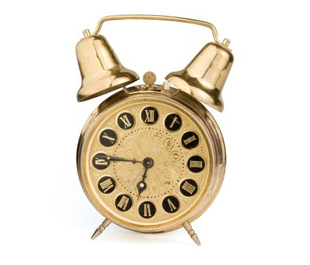 horloge ancienne: Vieille horloge ancienne