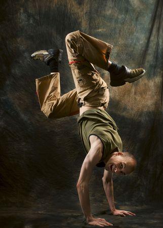 aerobica: Dancer