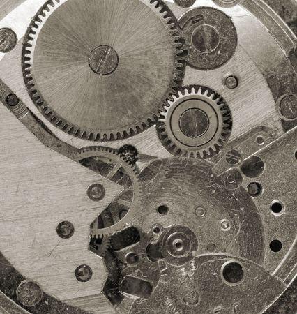 Clockwork  photo