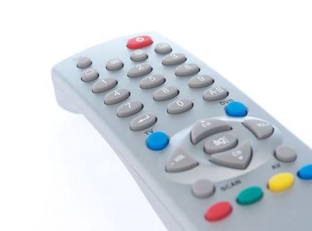 vod: TV Remote control