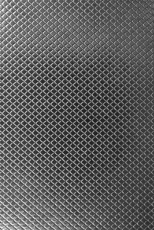 metal grid background Stock Photo - 6972165