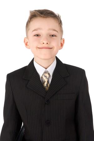 suave: Cute Little Boy