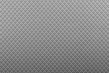 netty: portarretrato de metal de textura
