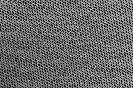breathable: Close up trama del tessuto con fori