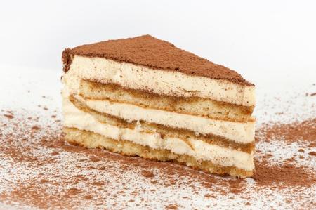 tiramisu: tiramisu dessert