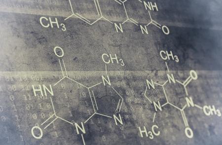 chemical formula: chemical formula