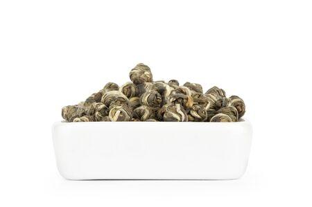 pearl tea: Jasmine Pearl Tea