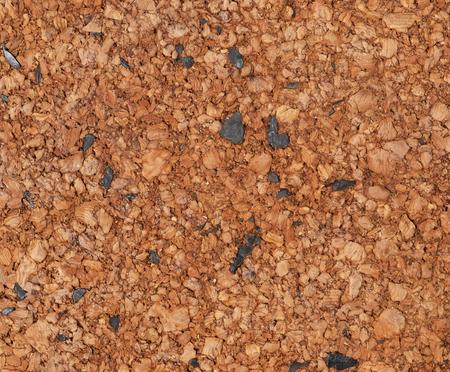 old corkwood texture close up Stock Photo