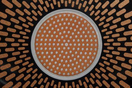 abstract geometric texture Stock Photo - 1343618