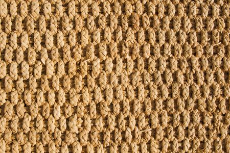rattan mat: rough rattan mat texture