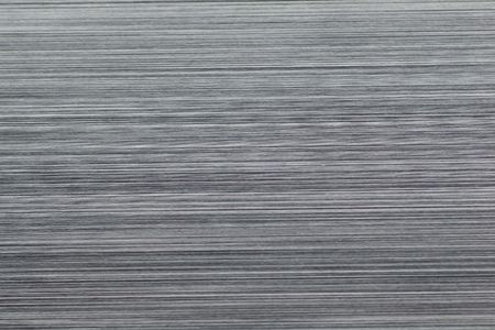 abstract grained and striped steel background Stock Photo - 3535566