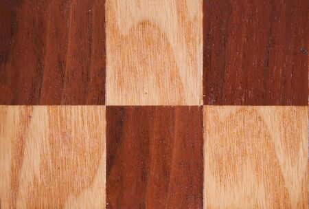wooden chessboard fragment background Stock Photo - 3535563