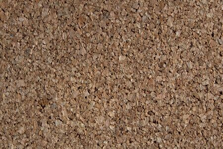 texture of a natural cork board Stock Photo - 4625816