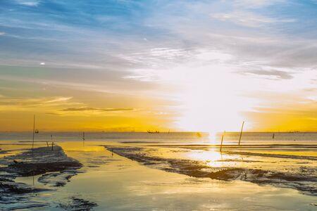 luz natural: salida del sol