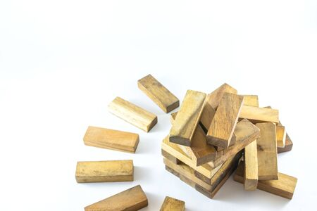 wood blocks: The wood blocks game.