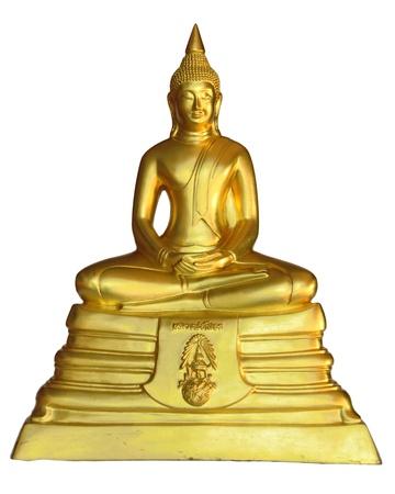 sothon buddha at thailand Stock Photo