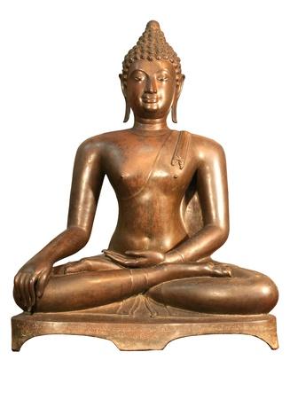 quietude: Meditação, Buda