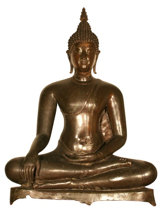 Buddha statue Stock Photo - 15567051