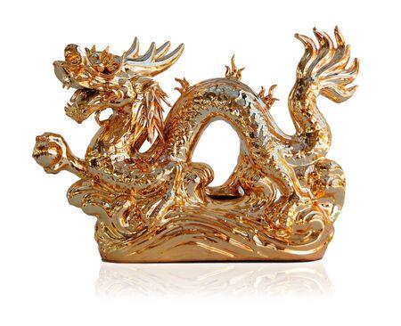 Golden Dragon China
