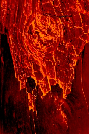 Fire Charcoal texture Stock Photo - 15686852