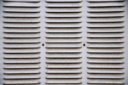 ventilator white color wall