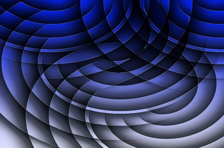 Abstract backgrouds blue color Stock Photo - 18197628