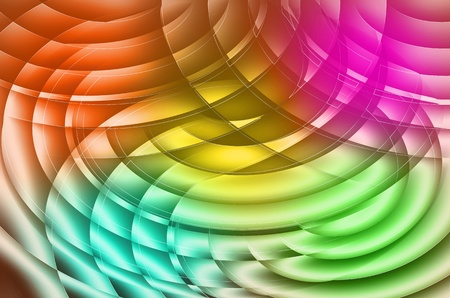 Abstract backgrouds colorful Stock Photo - 18197611