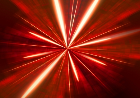 Abstract Speed red backgrounds photo