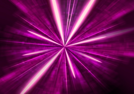 Abstract Speed violet backgrounds Stock Photo - 18300284