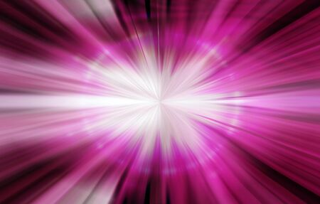 Abstract technology violet background Stock Photo - 18300292