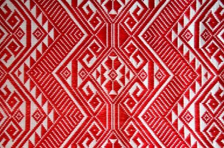 Red Silk Saris backgrounds