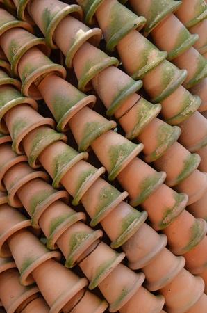 pottery clay Stock Photo - 18819681