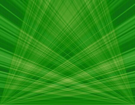 Abstract green ghost background Stock Photo - 19290014