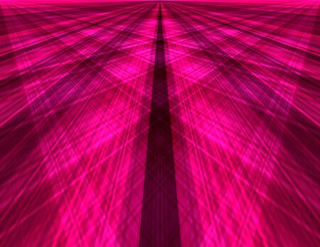 Abstract speed pink background Stock Photo - 19290037