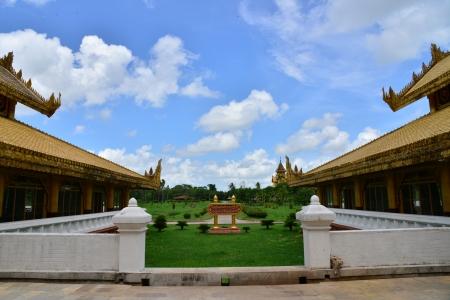 Mandalay palace, Hongsawadi Editorial
