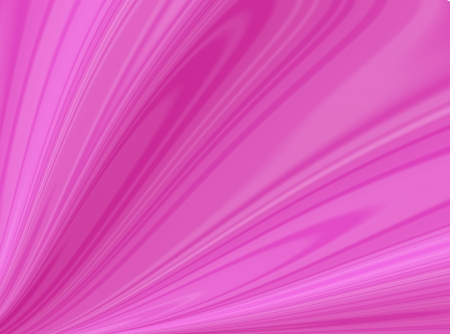 Pink abstract design background